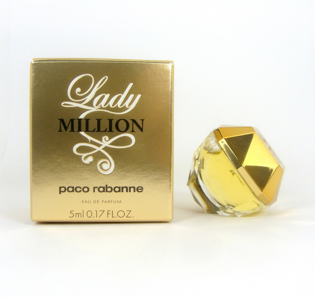 Paco Rabanne Lady Million (L) min 5ml edp